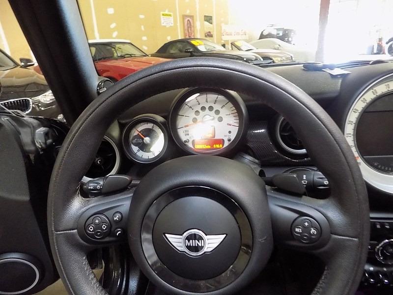 Mini Cooper Convertible 2014 price $12,995