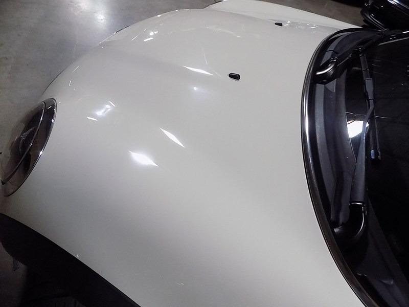 Mini Cooper S Coupe 2015 price $14,995