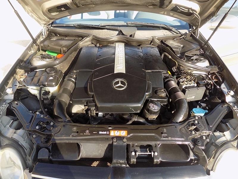 Mercedes-Benz CLK-Class 2005 price $6,495