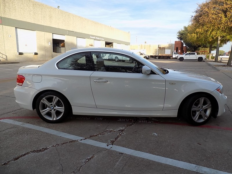 BMW 1-Series 2012 price $9,995