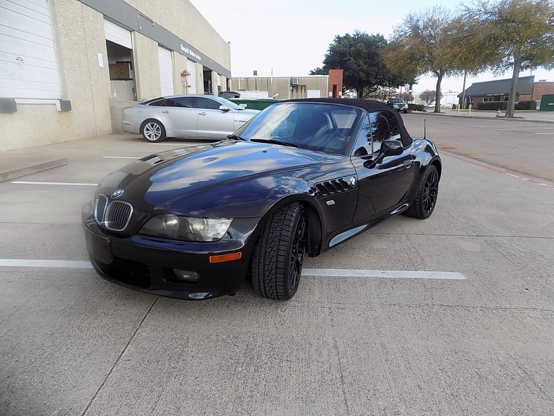 BMW Z3 2001 price $8,995
