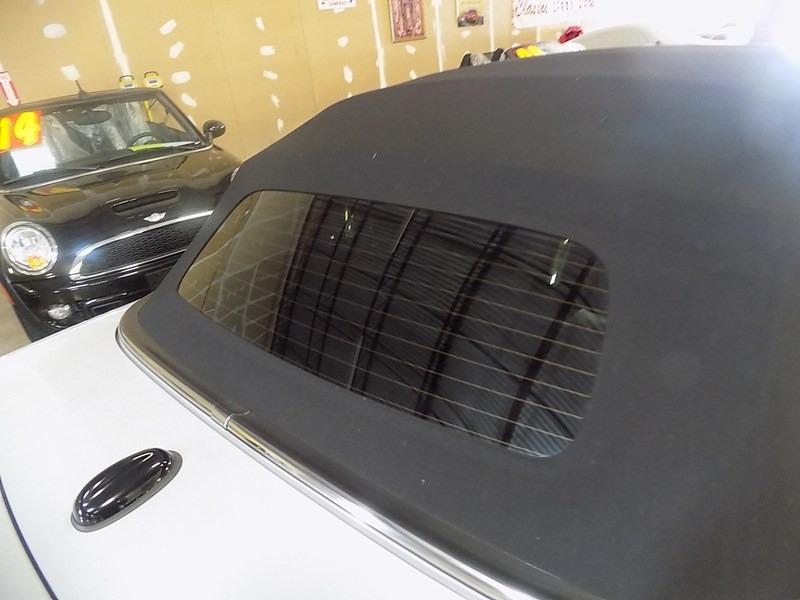 Mini Cooper Roadster 2015 price $11,995