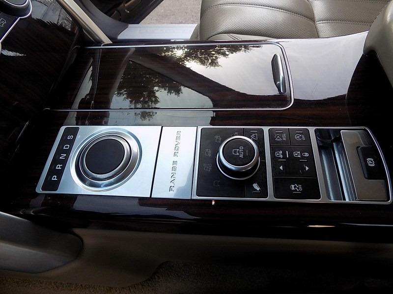 Land Rover Range Rover 2014 price $42,995