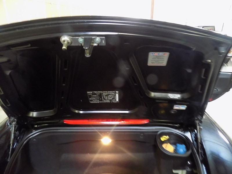 Porsche Boxster 2001 price $16,995