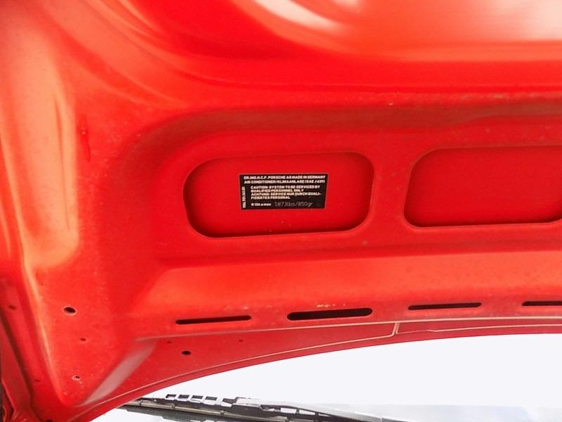 Porsche Boxster 2006 price $21,995
