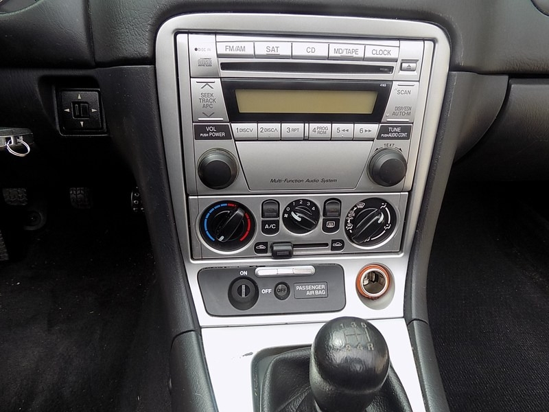 Mazda MX-5 2005 price $9,995