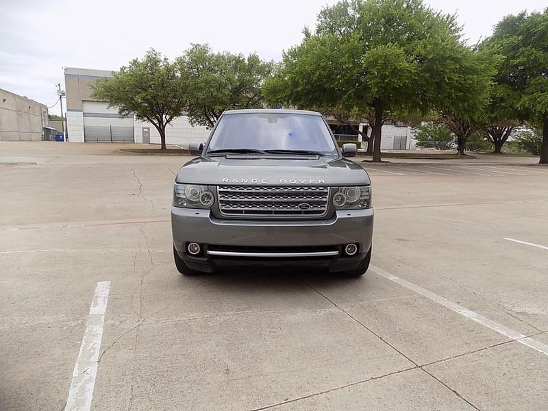 Land Rover Range Rover 2010 price $16,995