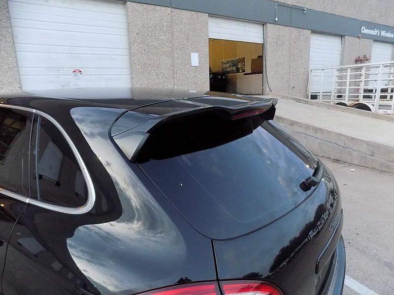Porsche Cayenne 2012 price $18,995