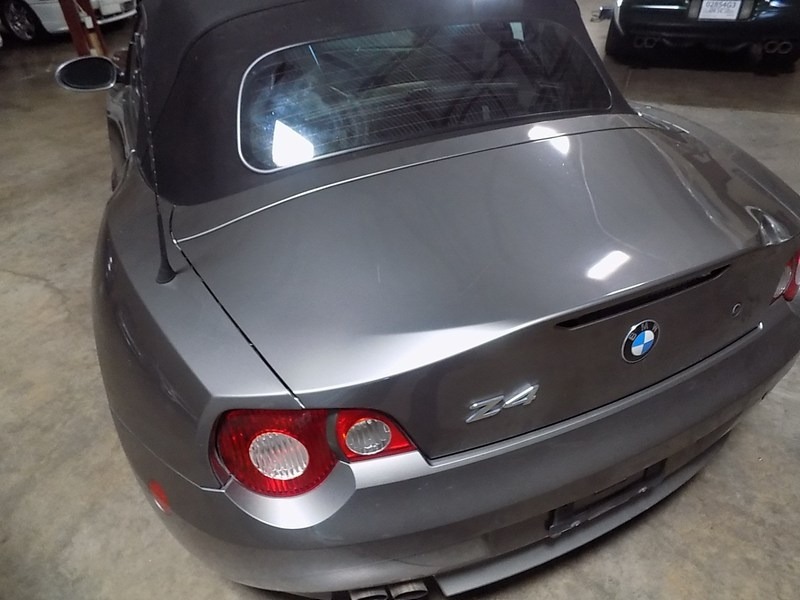 BMW Z4 2005 price $12,995