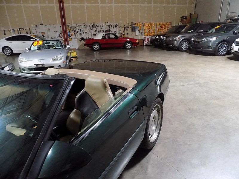 Chevrolet Corvette 1994 price $14,995