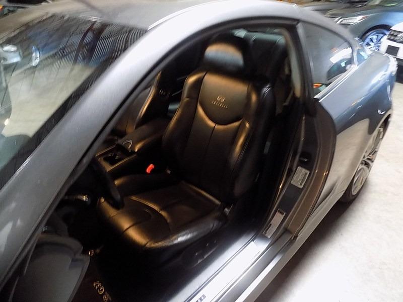 Infiniti G37 Coupe 2012 price $15,995