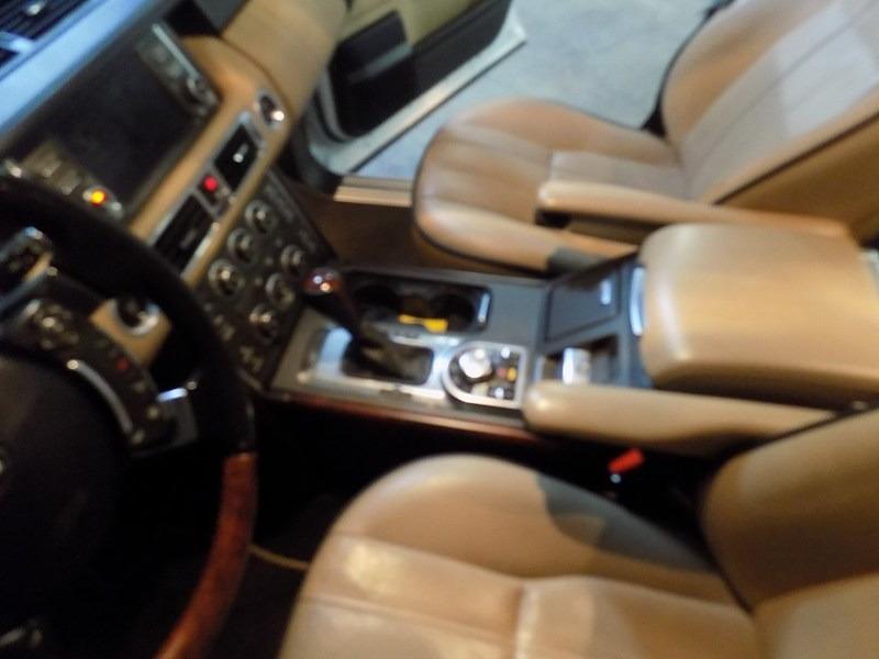 Land Rover Range Rover 2012 price $17,995