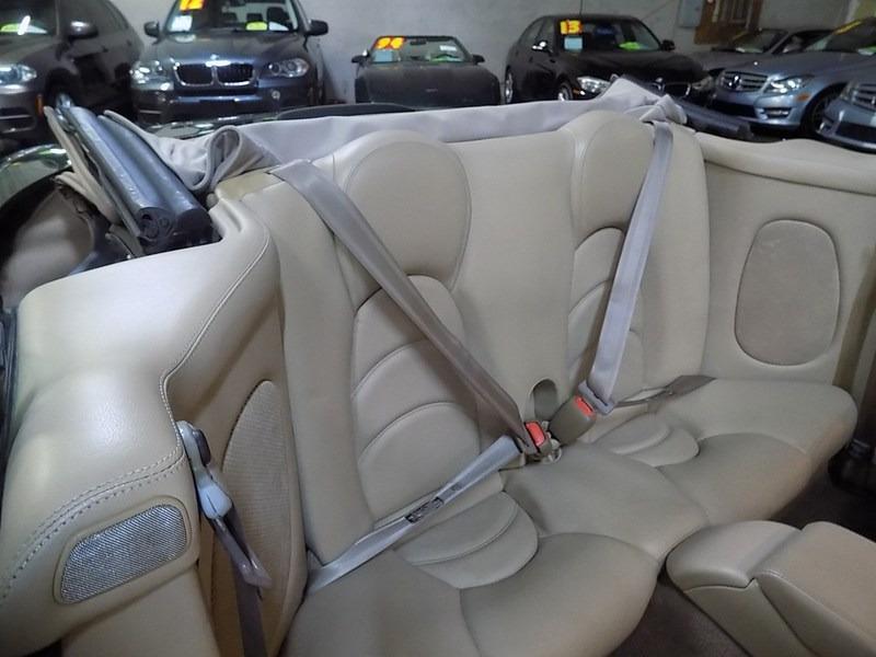 Jaguar XK8 2002 price $13,995