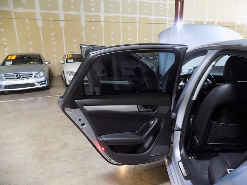 Audi A4 Allroad Quattro 2015 price $17,995