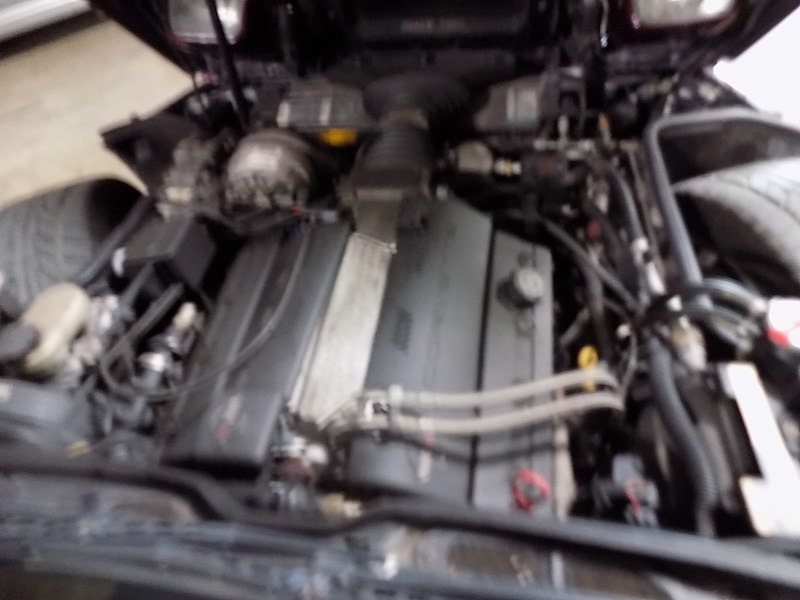 Chevrolet Corvette 1995 price $14,995