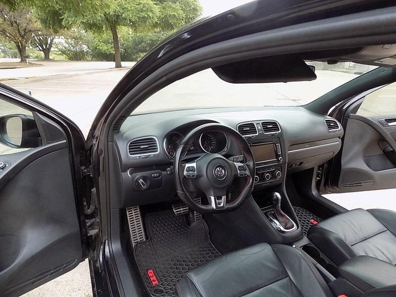 Volkswagen GTI 2010 price $10,995