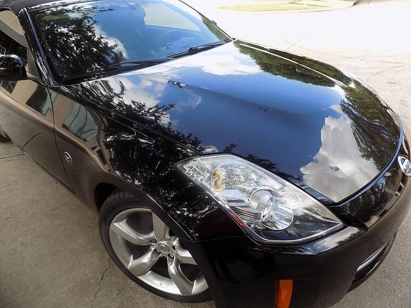 Nissan 350Z 2008 price $18,995