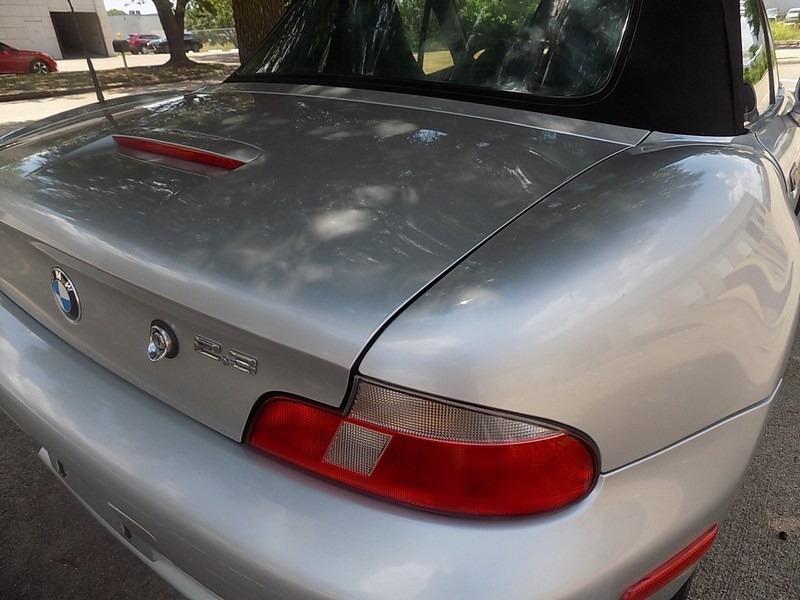 BMW Z3 2000 price $9,995