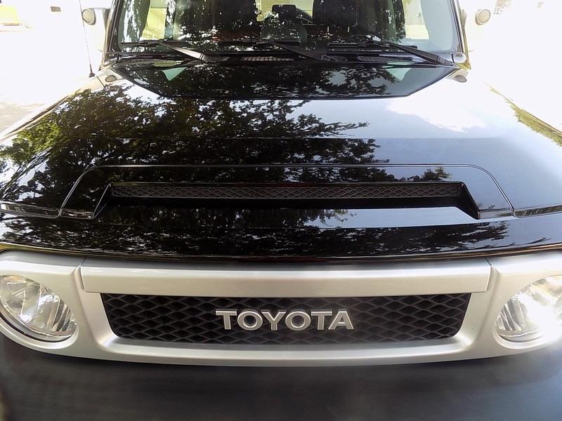 Toyota FJ Cruiser 2014 price $33,995