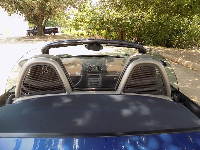 Porsche Boxster 2006 price $19,995
