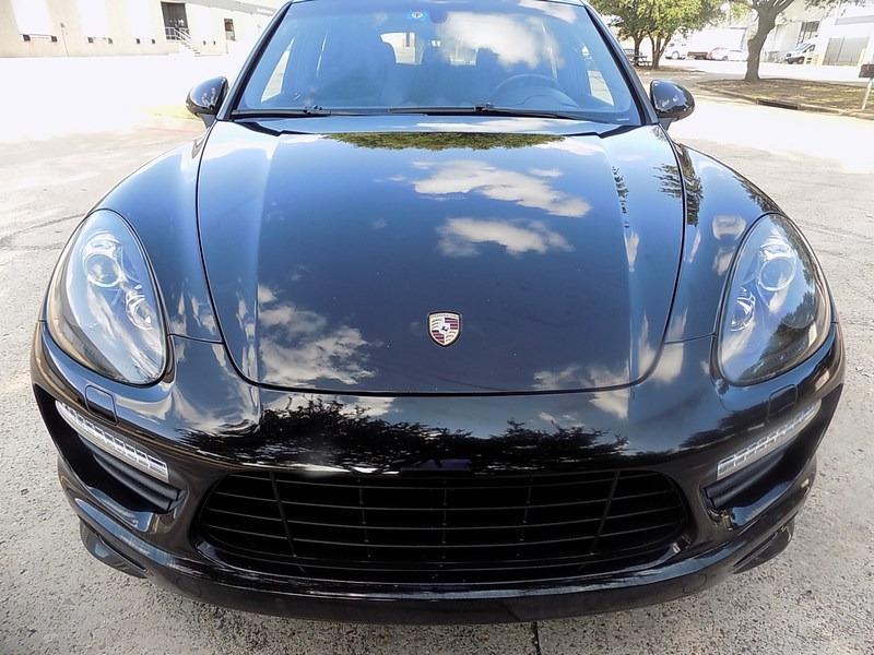 Porsche Cayenne 2013 price $41,995