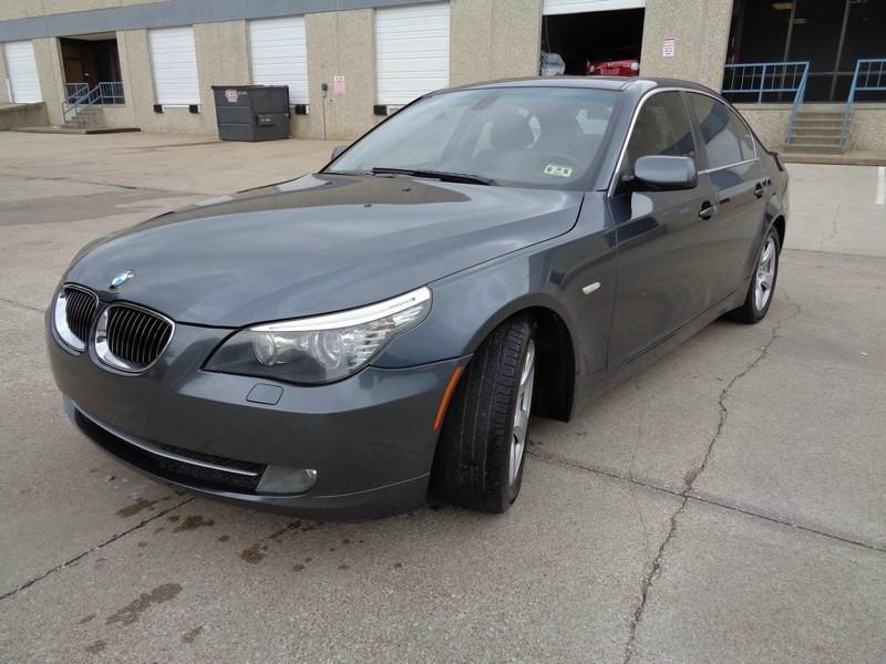 BMW 5 Series 2008 price $5,995 Cash