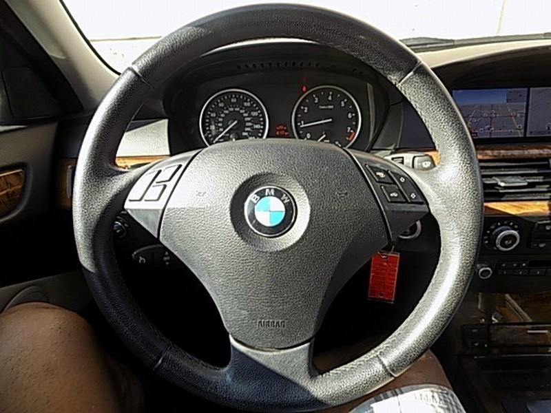 BMW 5-Series 2010 price $8,995 Cash