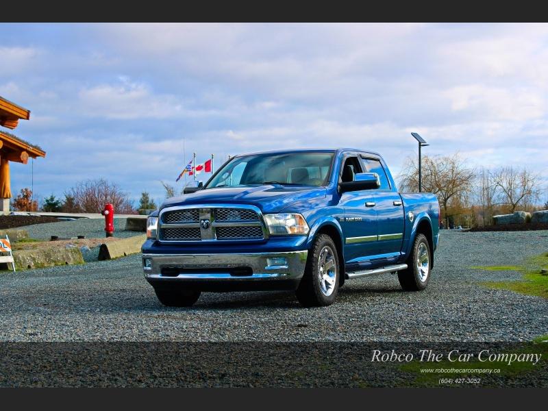 RAM 1500 2011 price $22,995
