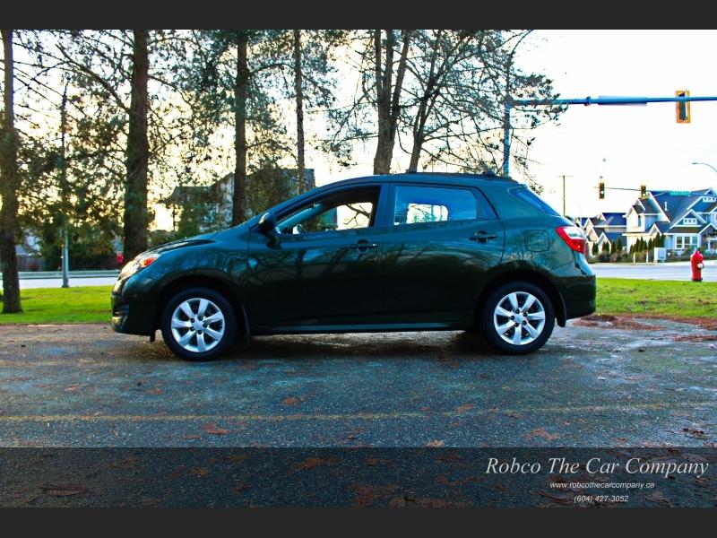 Toyota Matrix 2012 price $10,888