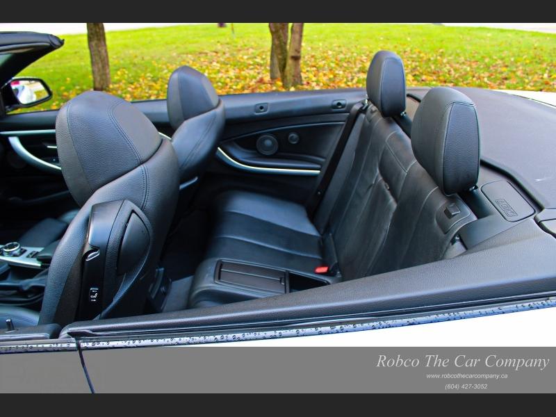 BMW 4 Series 2016 price $36,888