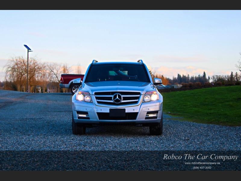 Mercedes-Benz GLK-Class 2011 price $16,888
