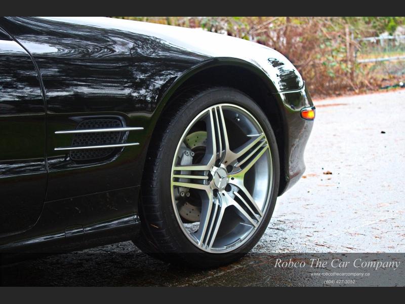 Mercedes-Benz SL-Class 2003 price $16,888
