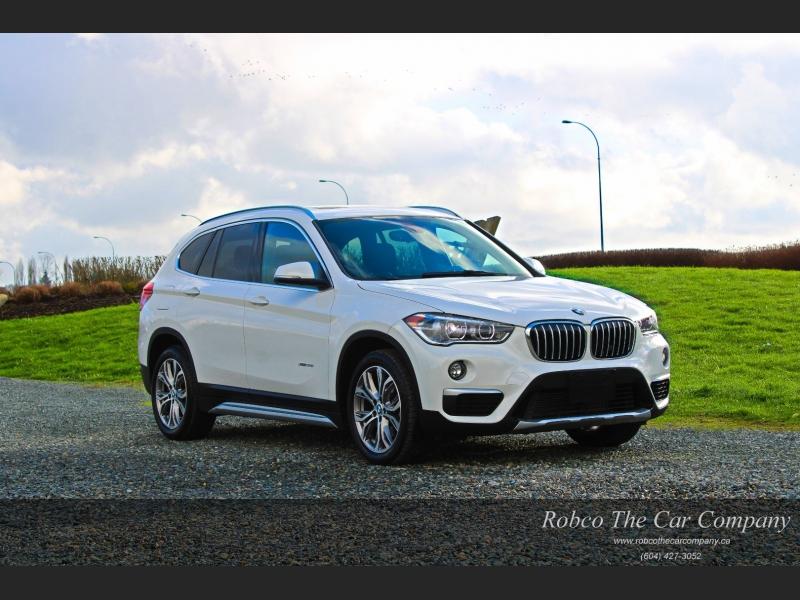 BMW X1 2018 price $25,995