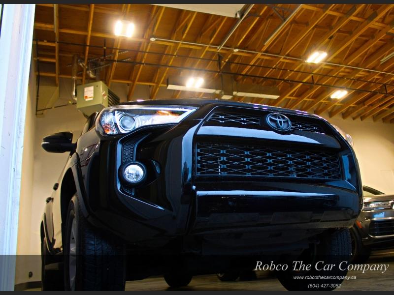 Toyota 4Runner 2014 price $34,995