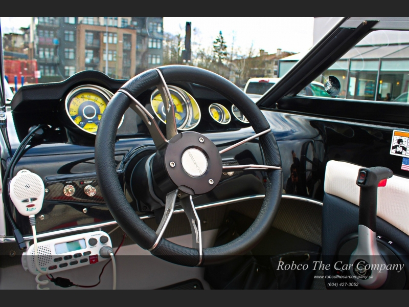 Glastron GTS GT205 2015 price $49,888