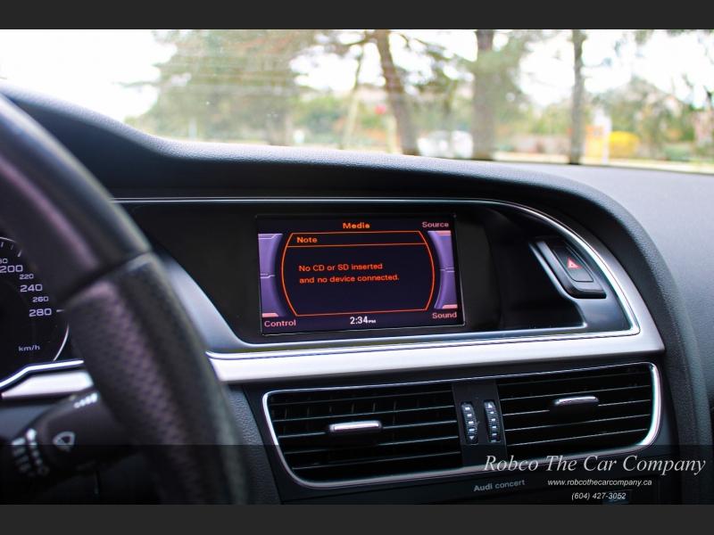 Audi A5 2011 price $16,888