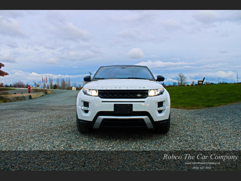 Land Rover Range Rover Evoque 2015 price $33,888
