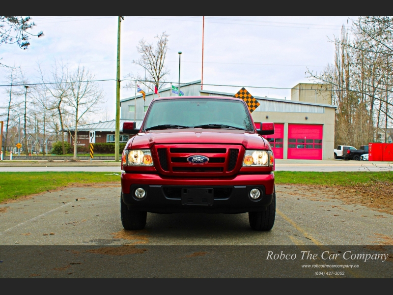 Ford Ranger 2011 price $18,995