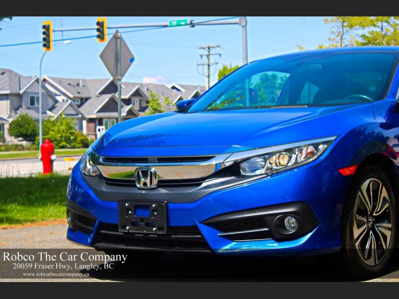 Honda Civic Coupe 2017 price $18,888