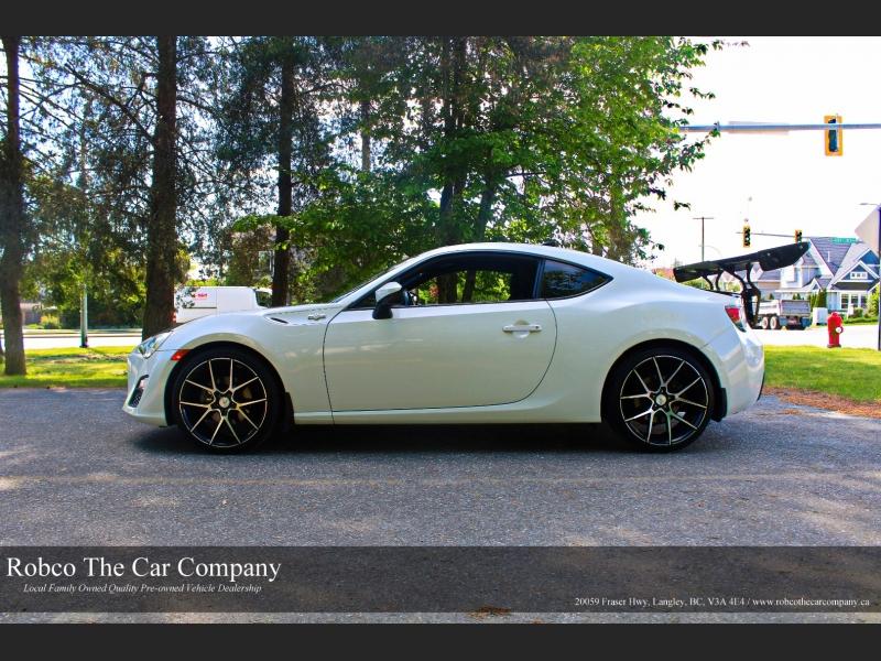 Scion FR-S 2016 price $22,888