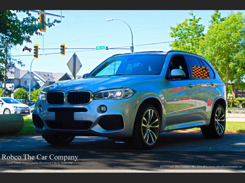 BMW X5 2016 price $39,888
