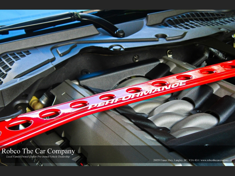 Ford Mustang 2016 price $41,888