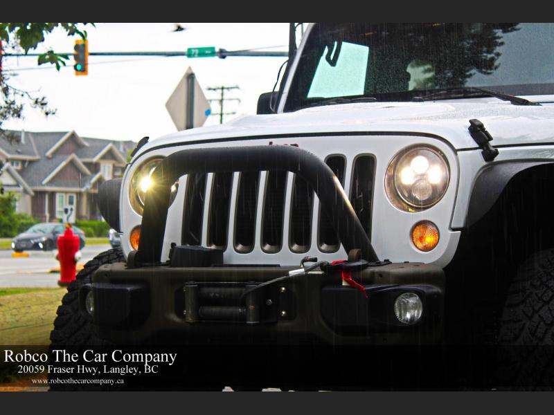 Jeep Wrangler 2016 price $35,995