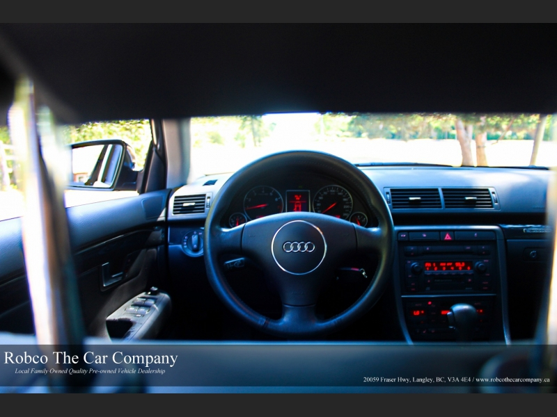 Audi A4 2003 price $5,900