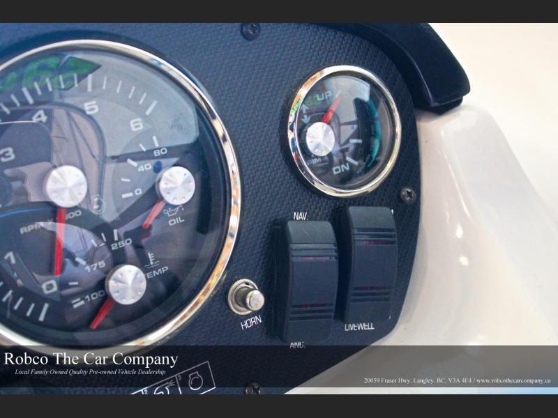 Four Winns H183 2011 price $27,800