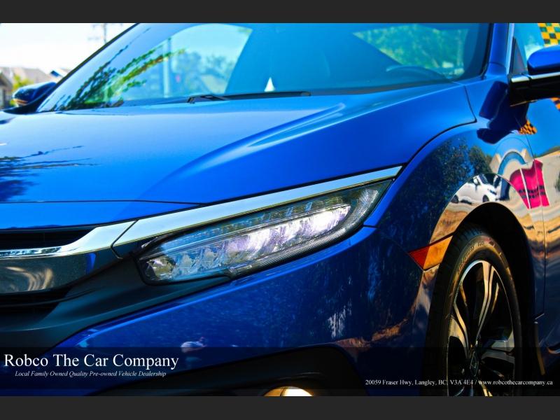 Honda Civic Coupe 2016 price $17,500