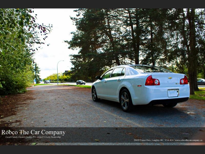 Chevrolet Malibu Hybrid 2010 price $3,800
