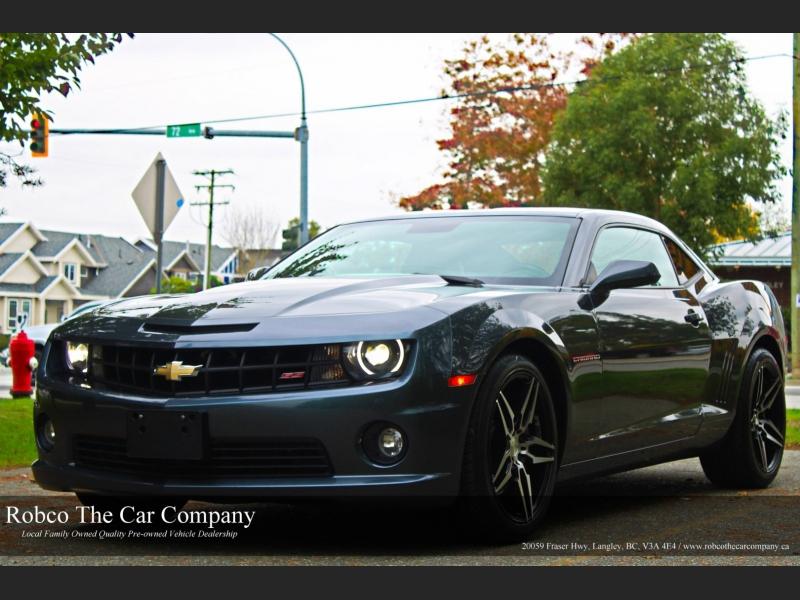 Chevrolet Camaro 2010 price $33,800