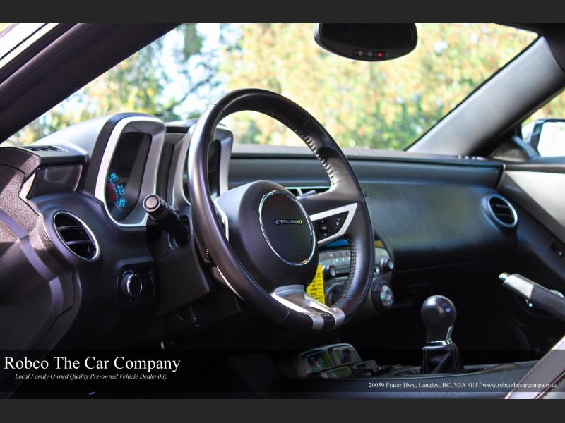 Chevrolet Camaro 2010 price $26,800