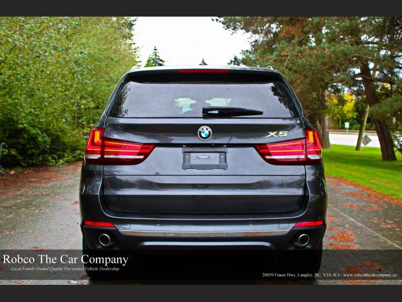 BMW X5 2014 price $33,800